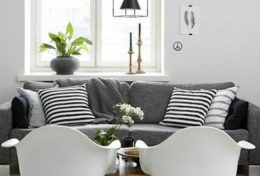 inspiration deco hiver 2016 coussin