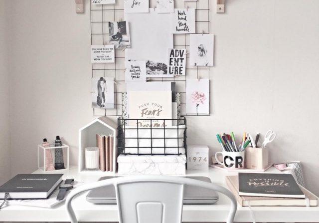 Decoration Bureau. Cheap Affordable Idee Deco Exterieur Maison U ...