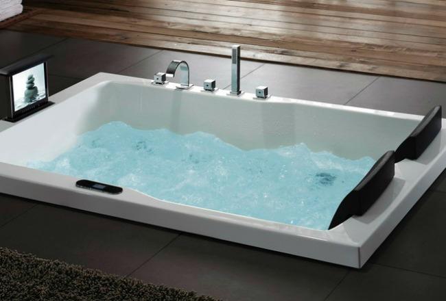 la baln oth rapie le monde du spa. Black Bedroom Furniture Sets. Home Design Ideas