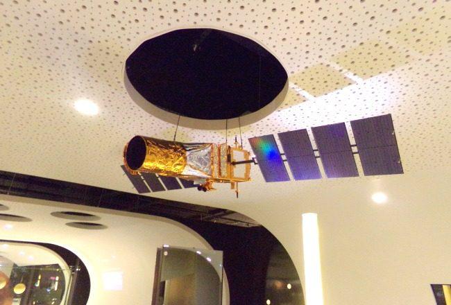 decouverte planetarium une journee a dunkerque