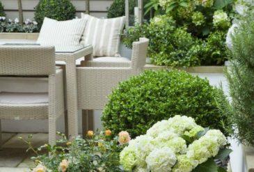Jardin et ext rieur cocon de d coration le blog - Deco petit jardin exterieur ...