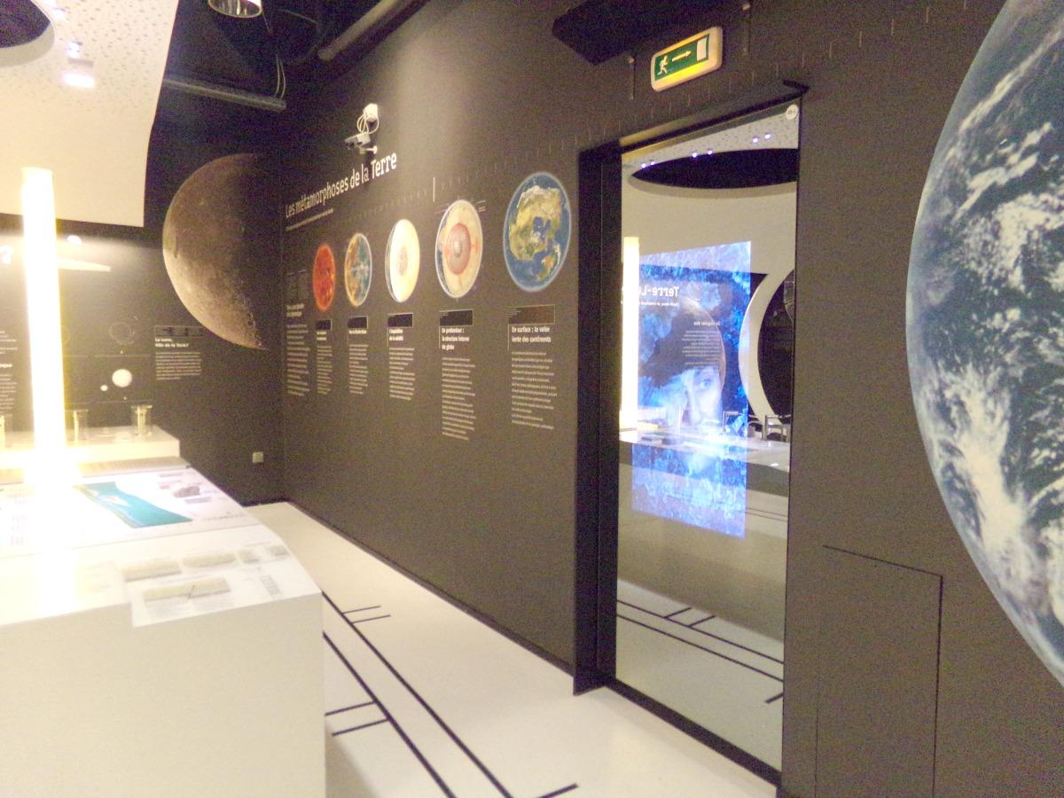 planetarium dunkerque cappelle la grande decouverte