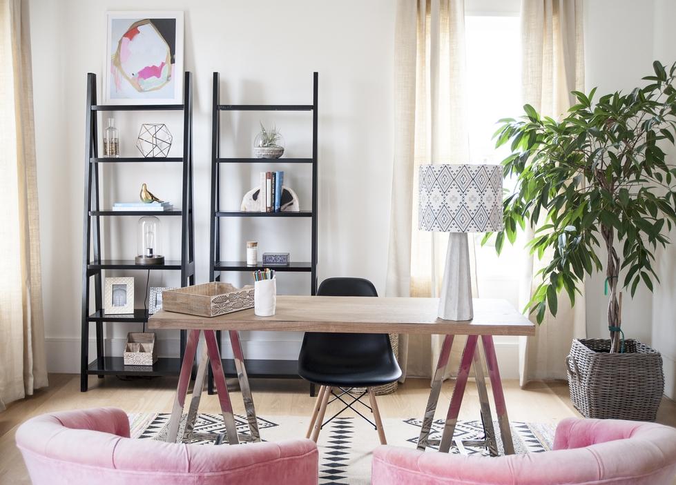 inspiration bureau pour la rentr e cocon de d coration le blog. Black Bedroom Furniture Sets. Home Design Ideas