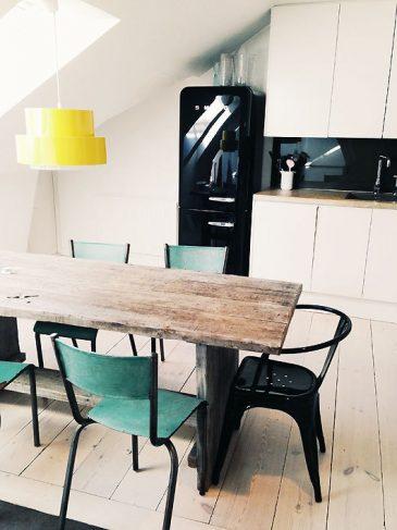 cuisine cocon de d coration le blog. Black Bedroom Furniture Sets. Home Design Ideas