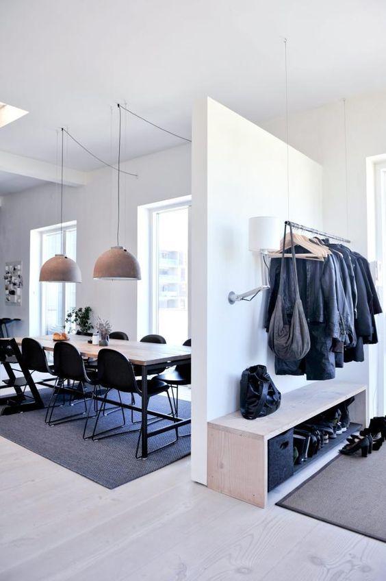 Les secrets d un int rieur minimaliste cocon d co for Rangement maison minimaliste