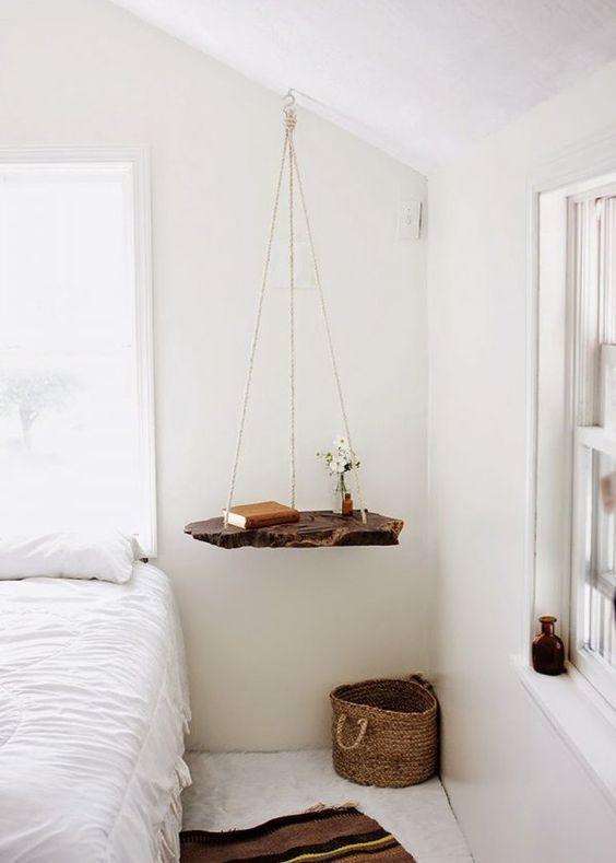 inspiration minimaliste chambre details