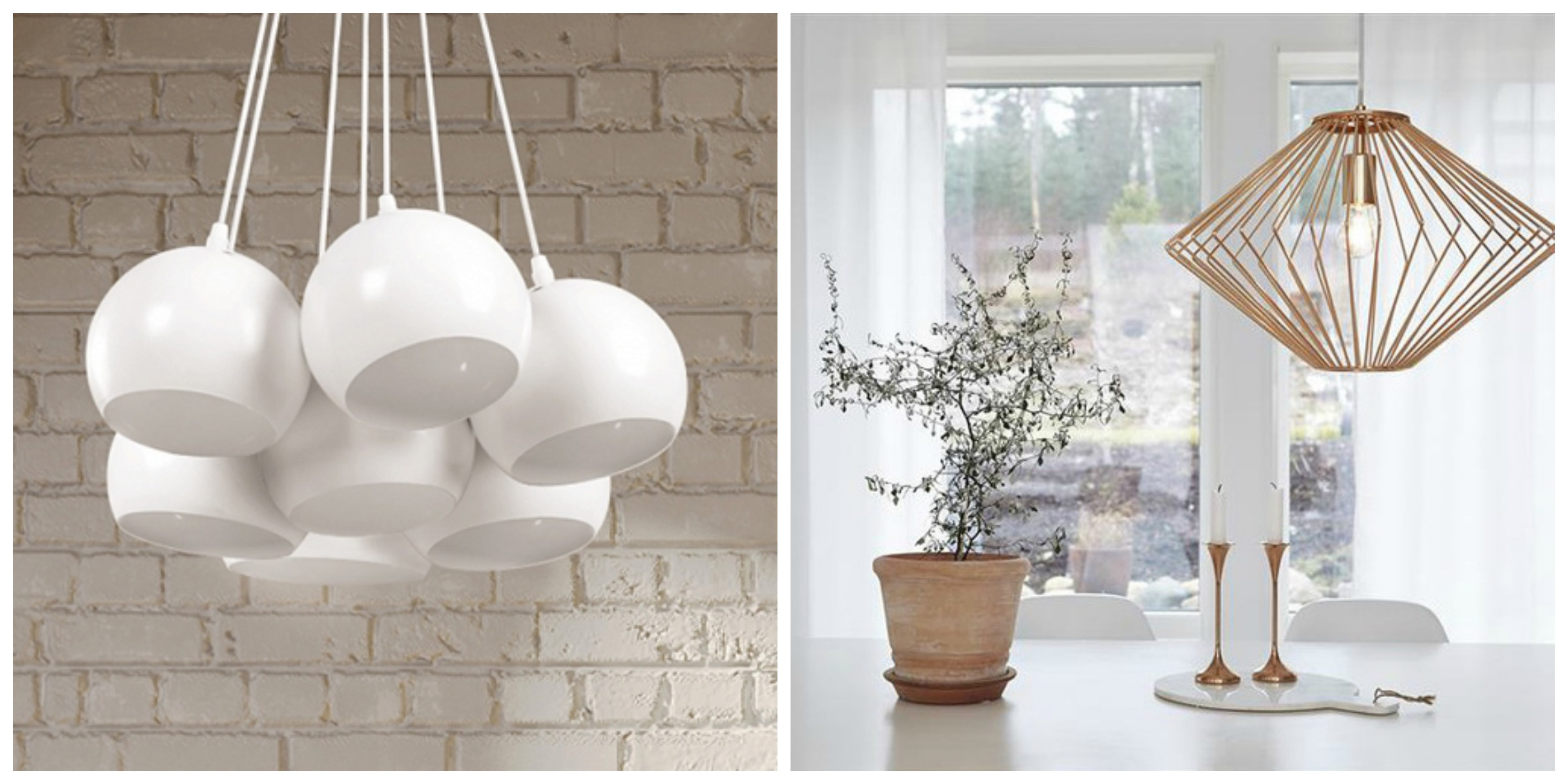 Luminaire cuisine moderne for Suspension contemporaine