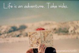 quotes vie nomade voyage partir