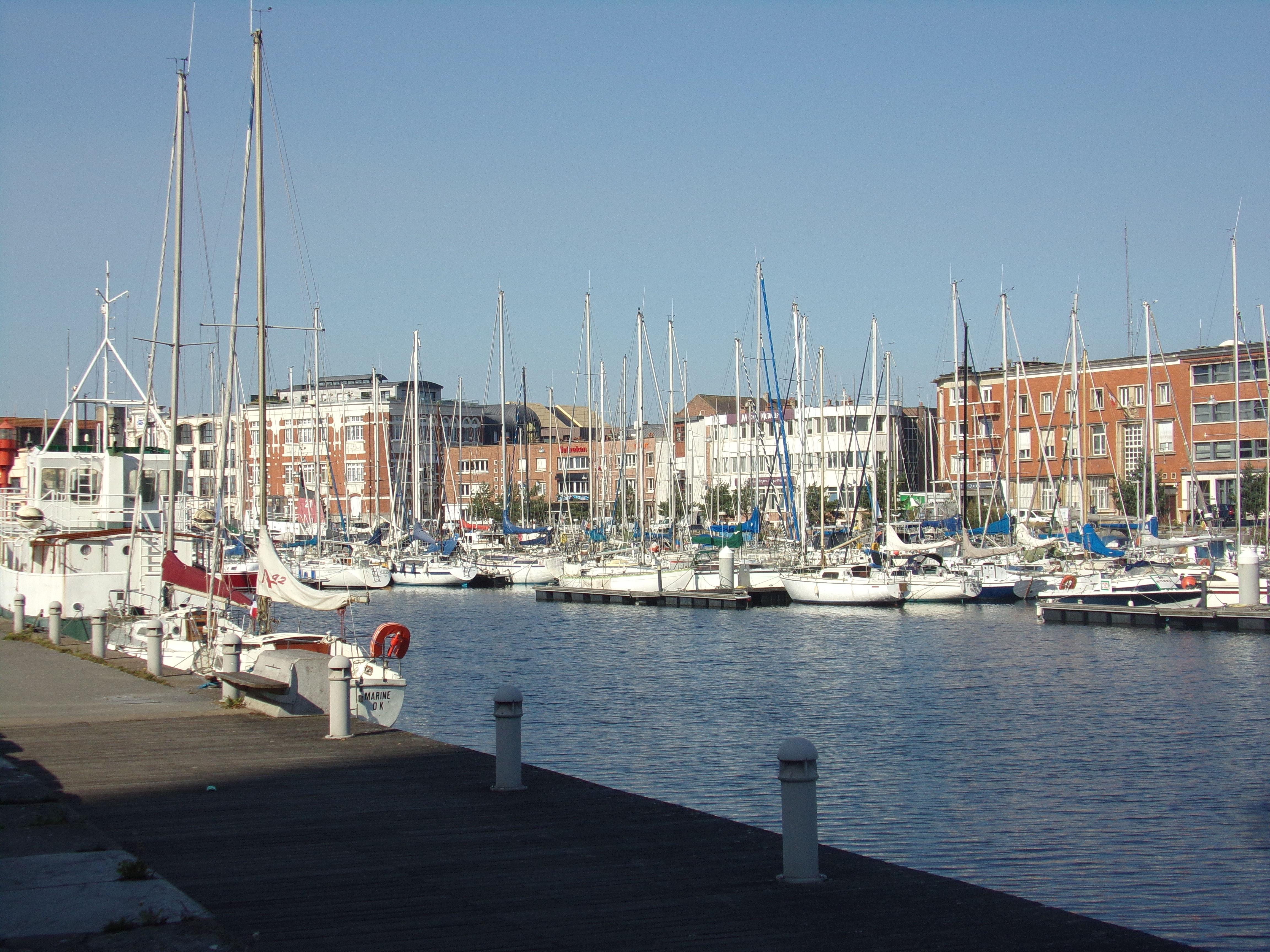 Dunkerque visite bon plan