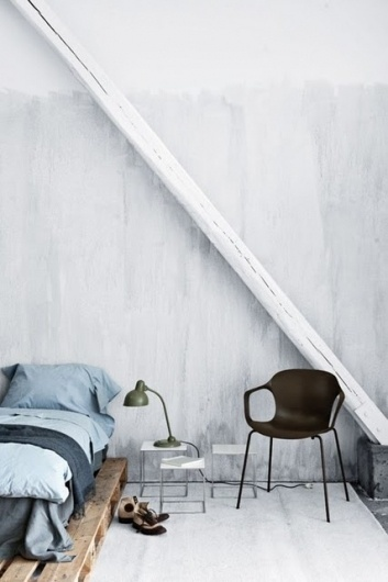 chambre-mur-gris-tie-and-die