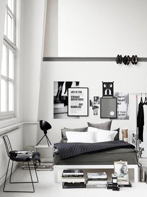 deco-chambre-blanc-et-gris-contemporain