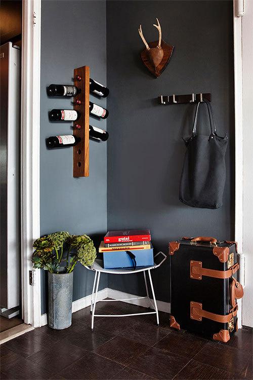6 jolies id es d co reproduire la maison cocon d co vie nomade. Black Bedroom Furniture Sets. Home Design Ideas