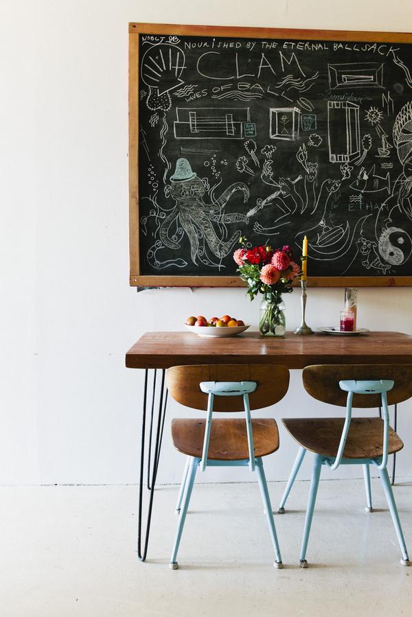 6 jolies id es d co reproduire la maison cocon. Black Bedroom Furniture Sets. Home Design Ideas
