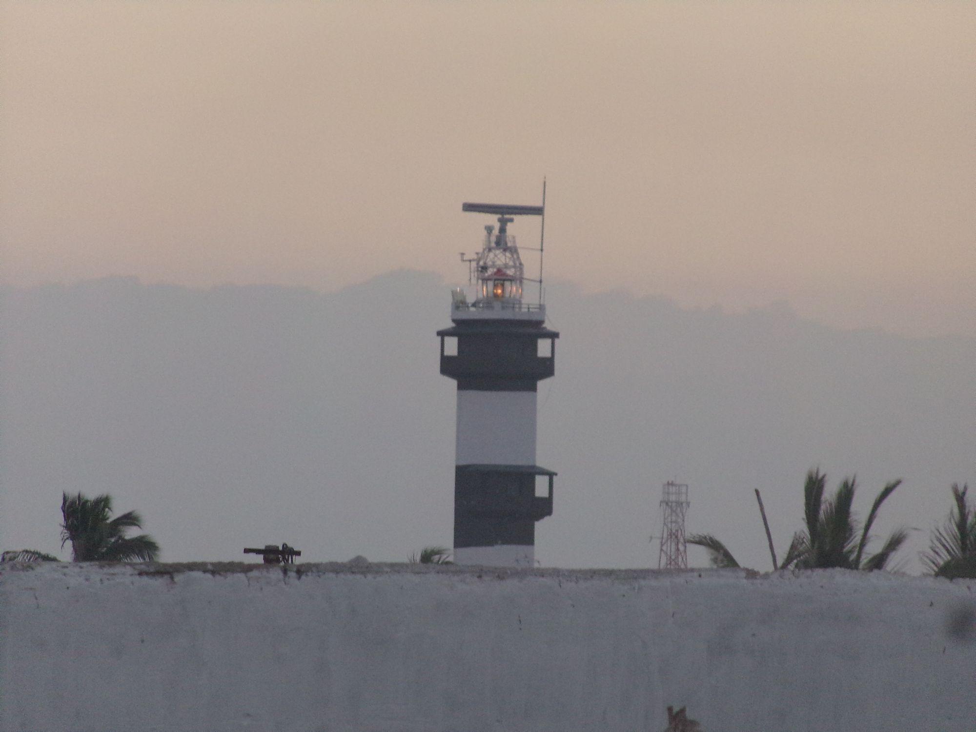 phare pondicherry