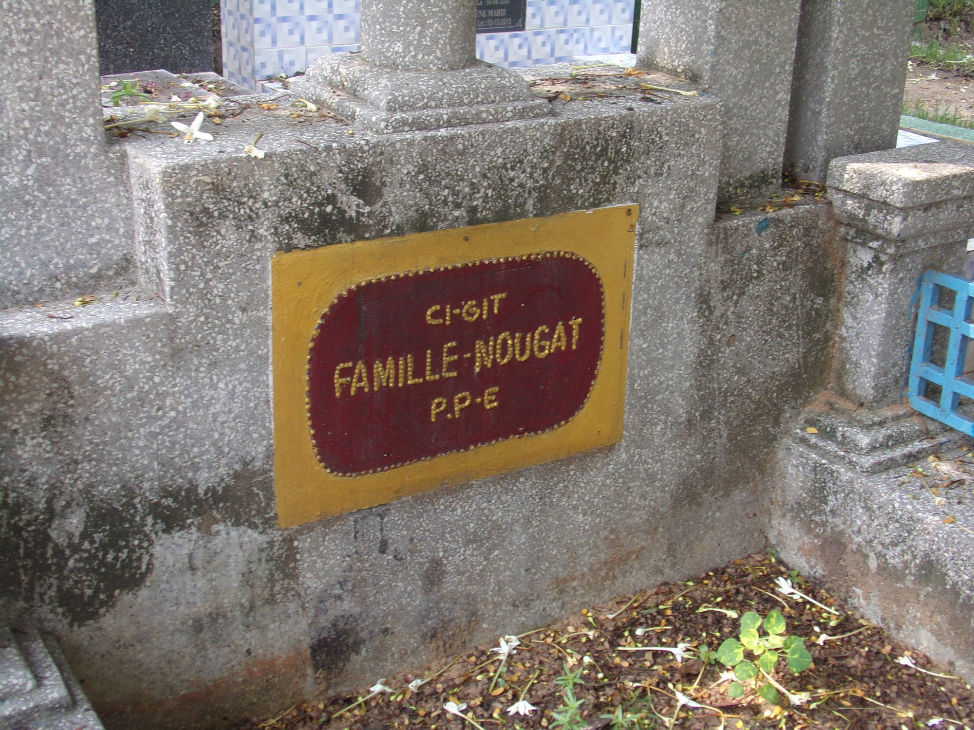 cimetiere francais pondicherry nom francais