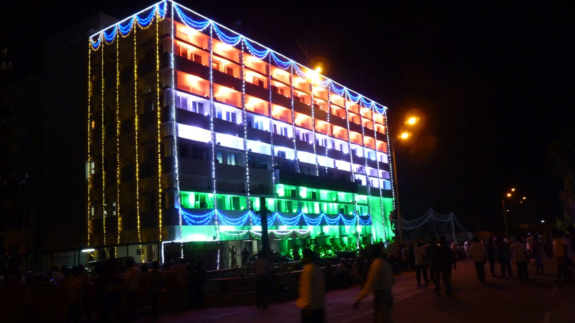 diwali-2016-bureau-chief-gouverneur-pondicherry
