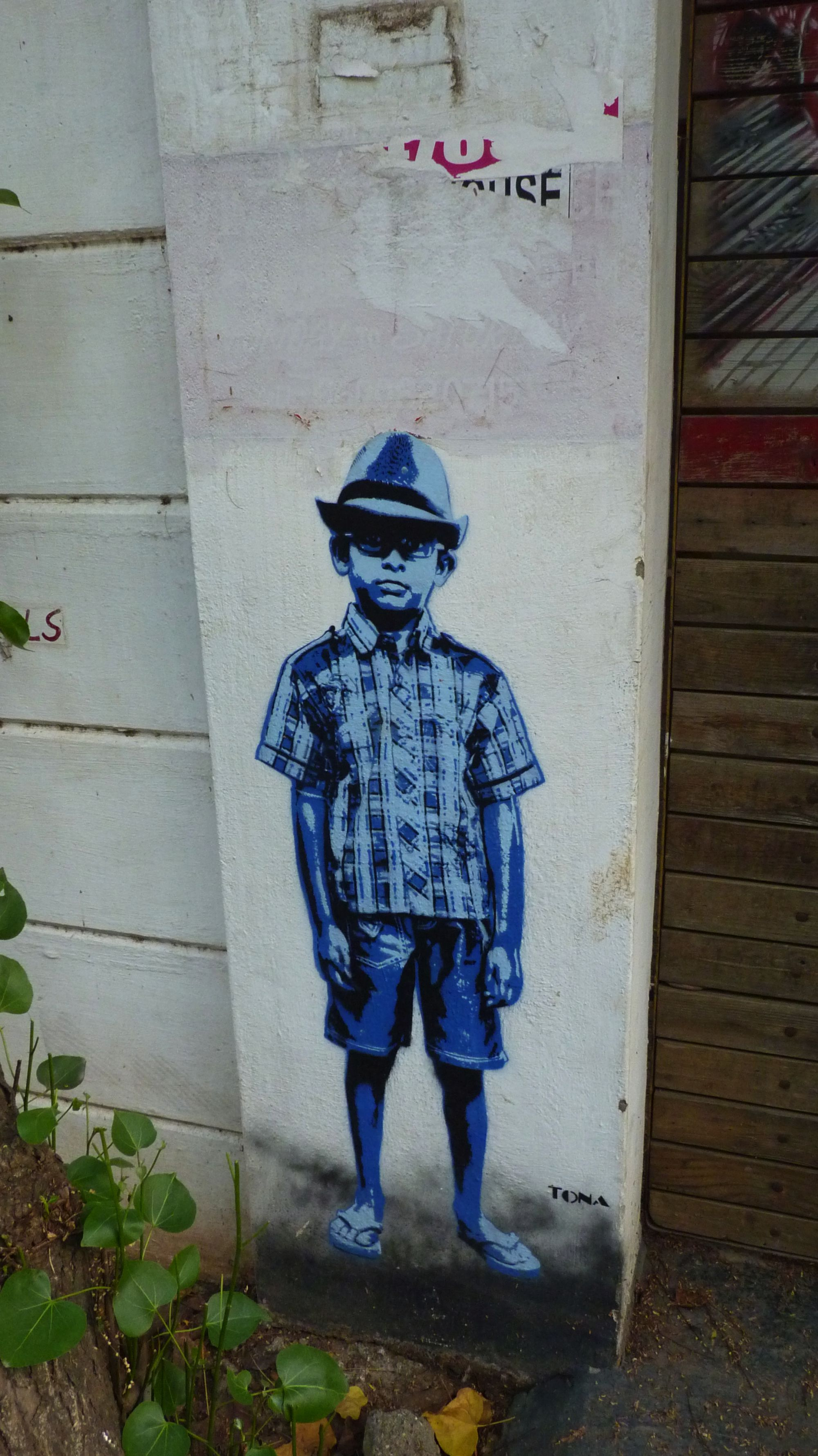 streetart-pondicherry-tona-bleu