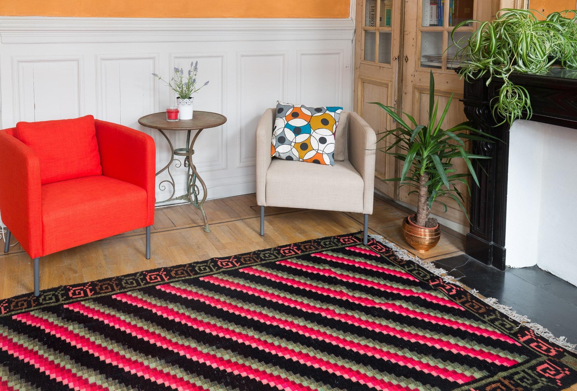 Célèbre Les tapis Moldaves, de la tradition dans votre déco – Cocon de  DD53