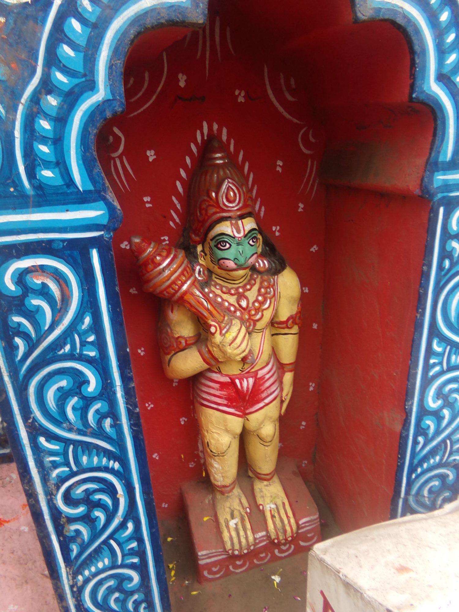 detail temple hindouisme puri odisha inde