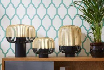 inspiration deco lampe a poser decoration