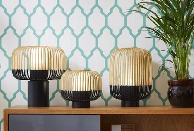 inspiration deco lampe a poser decoration