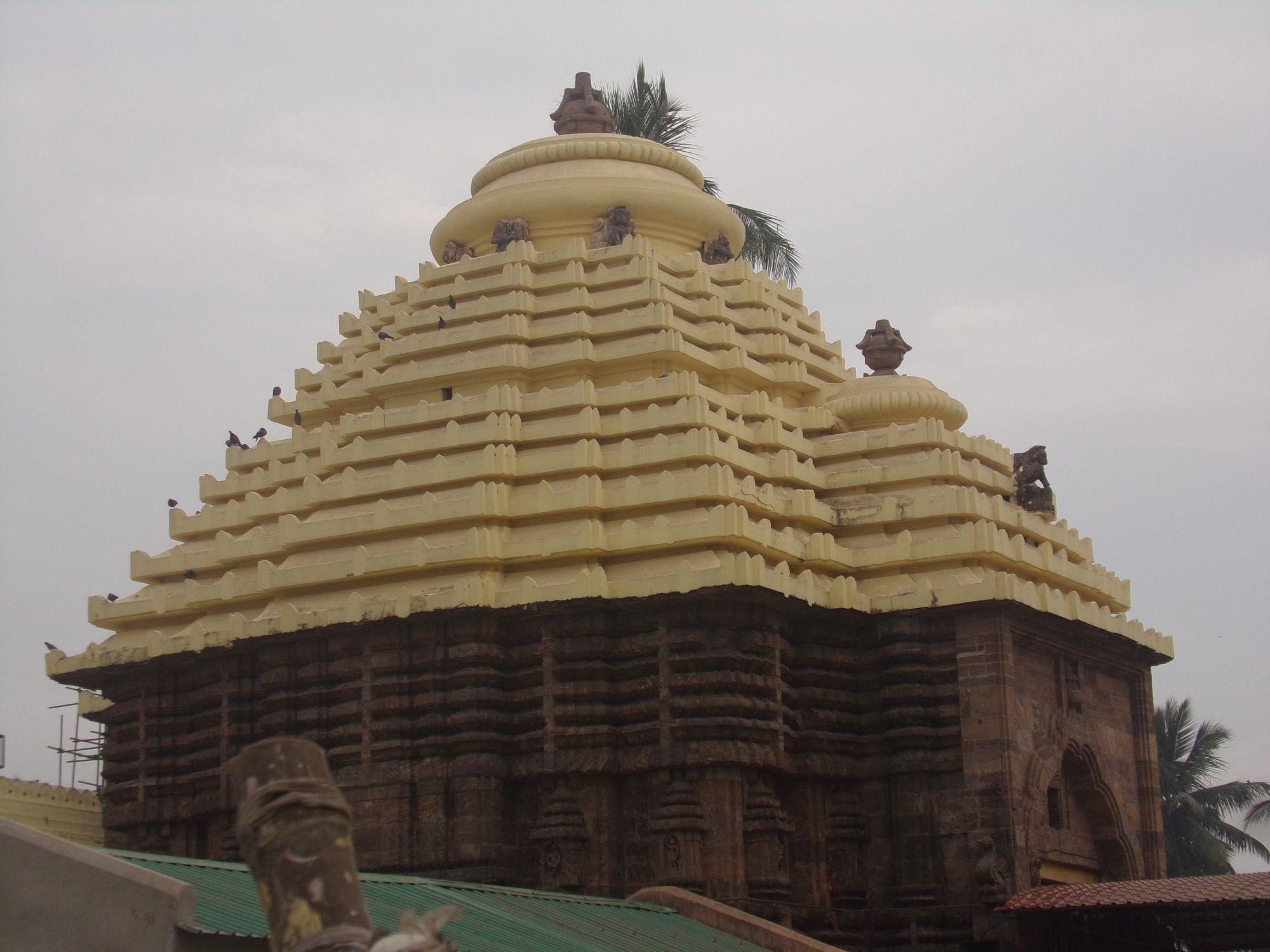 jagannath temple puri india discovery