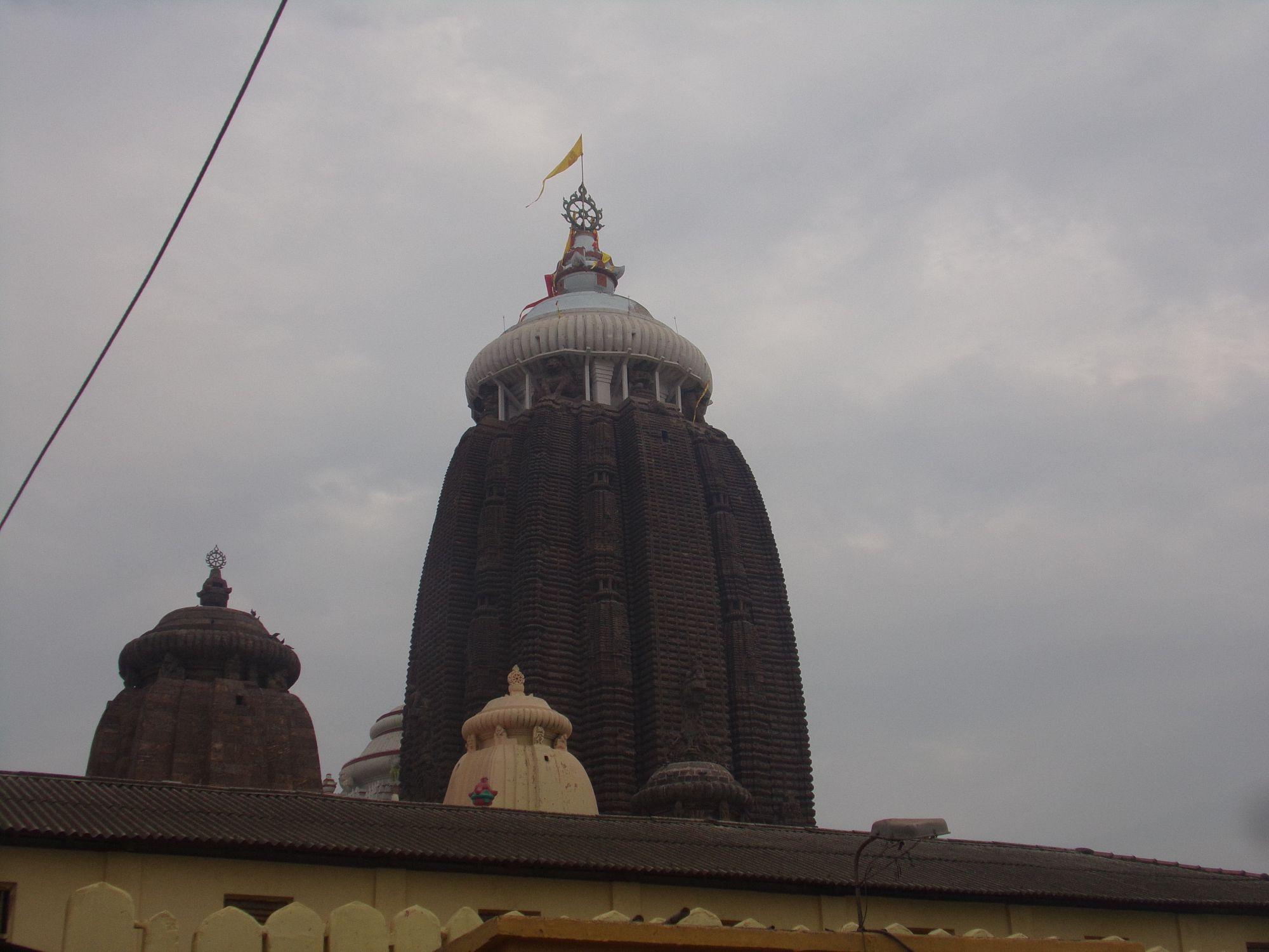 temple jagannath puri odisha