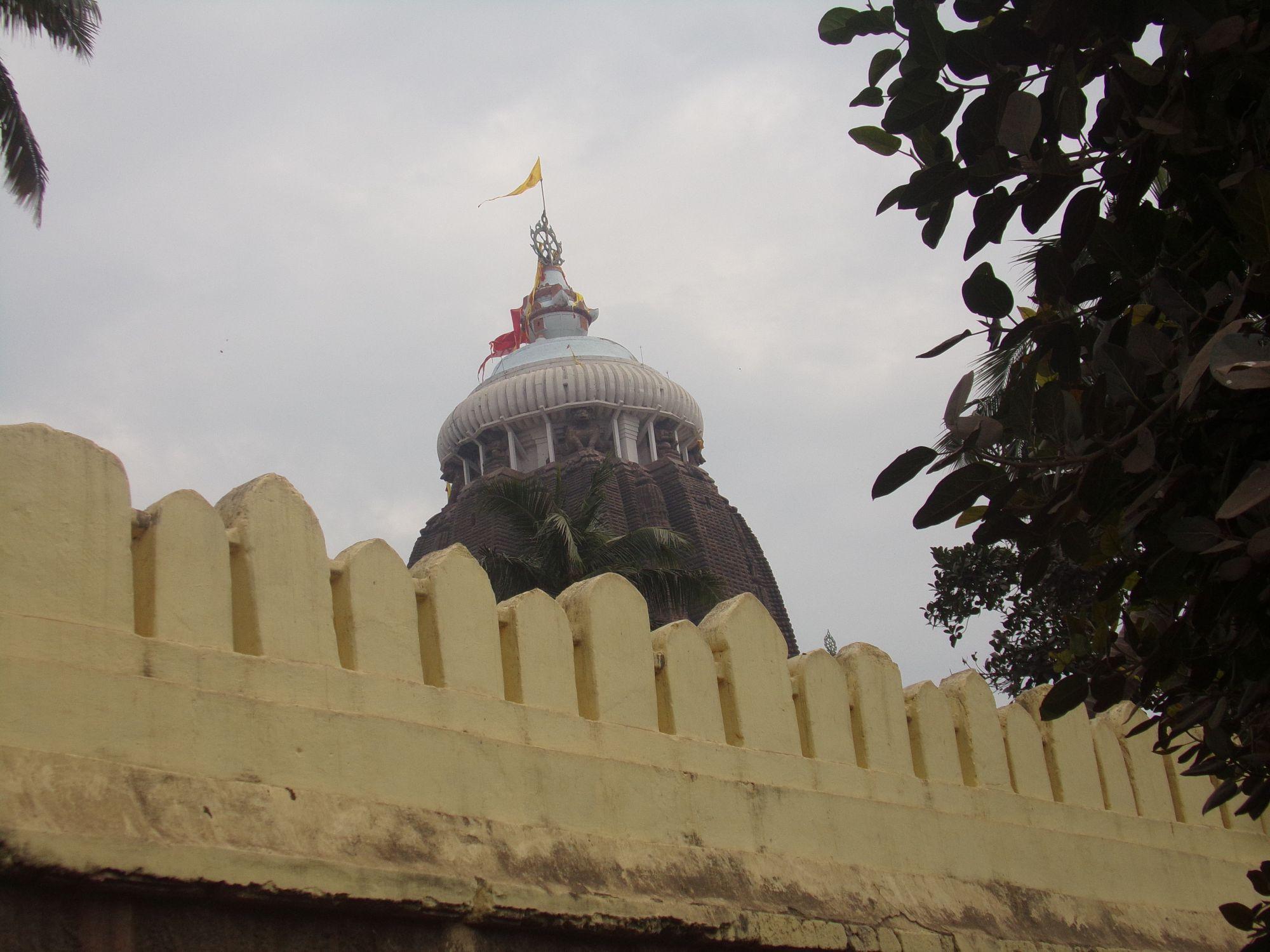 temple sacre hindouisme jagannath