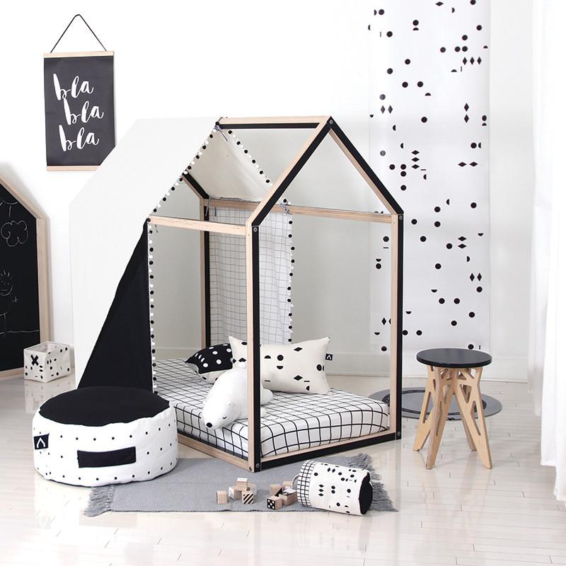 Une chambre d\'enfant déco et tendance | Cocon - déco & vie ...