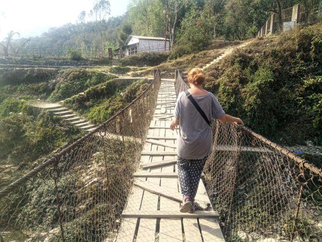 cocon vie nomade experience temoignage