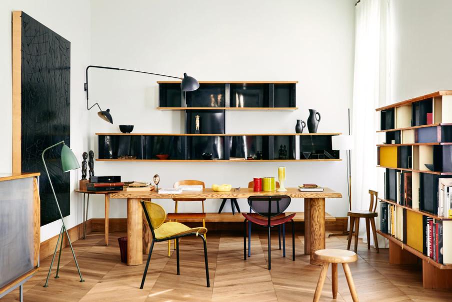 inspiration d co pour un int rieur kinfolk cocon de. Black Bedroom Furniture Sets. Home Design Ideas