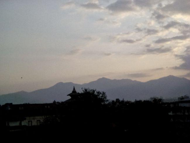 nepal katmandou montagne himalaya temple culture decouverte vie nomade
