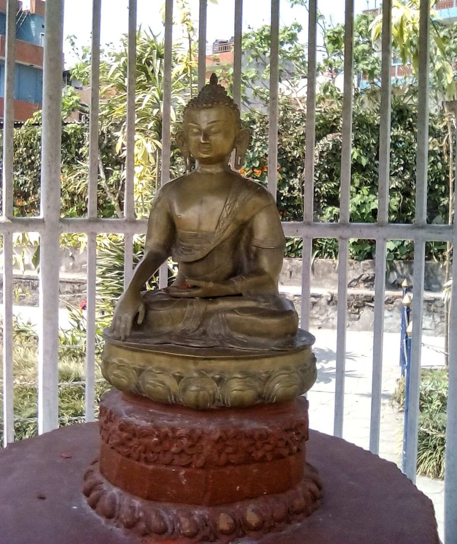 religion nepal hindouisme et bouddhisme vie nomade