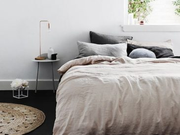 chambre decoration inspiration repos cosy