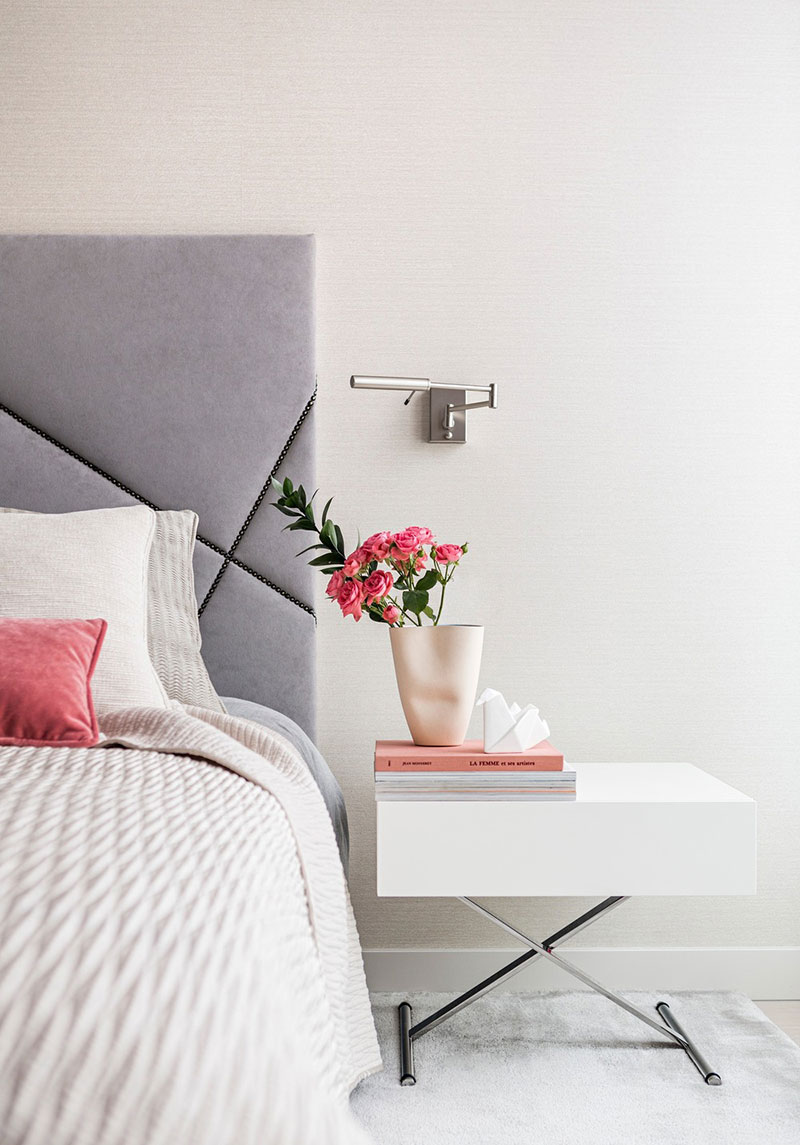 Une chambre qui ne donne pas envie de se lever cocon de d coration le blog for Deco chambre simple