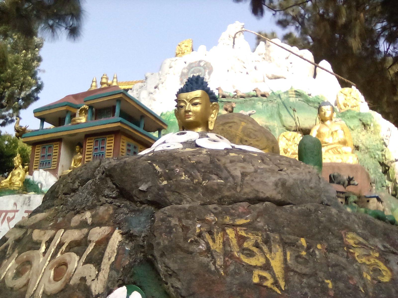 katmandou visite bouddhiame decouverte nomadisme