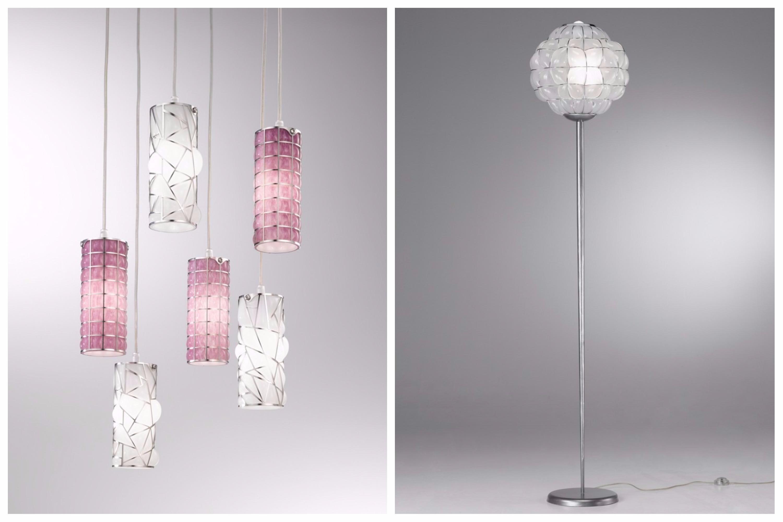 luminaires contemporain verre de murano