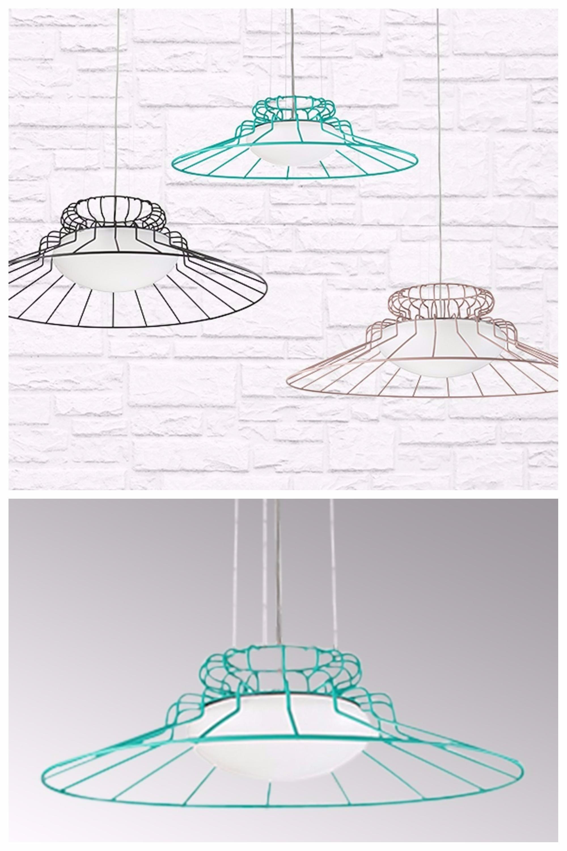 luminaires deco verre de murano