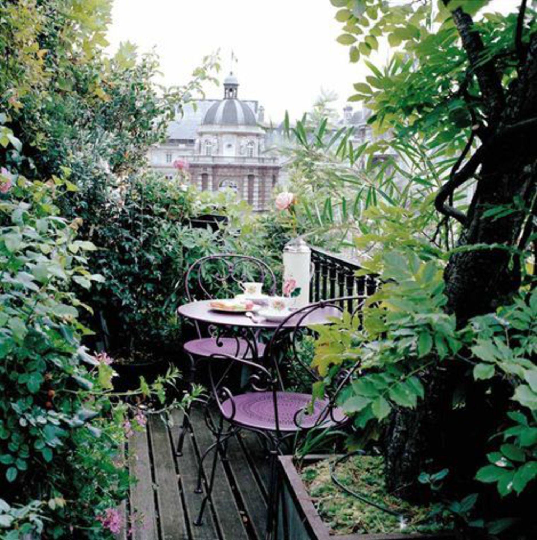 d corer son balcon pour les beaux jours cocon de d coration le blog. Black Bedroom Furniture Sets. Home Design Ideas