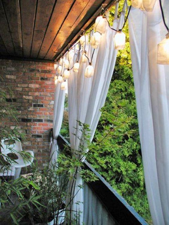 Décorer son balcon pour les beaux jours – Cocon de décoration: le ...