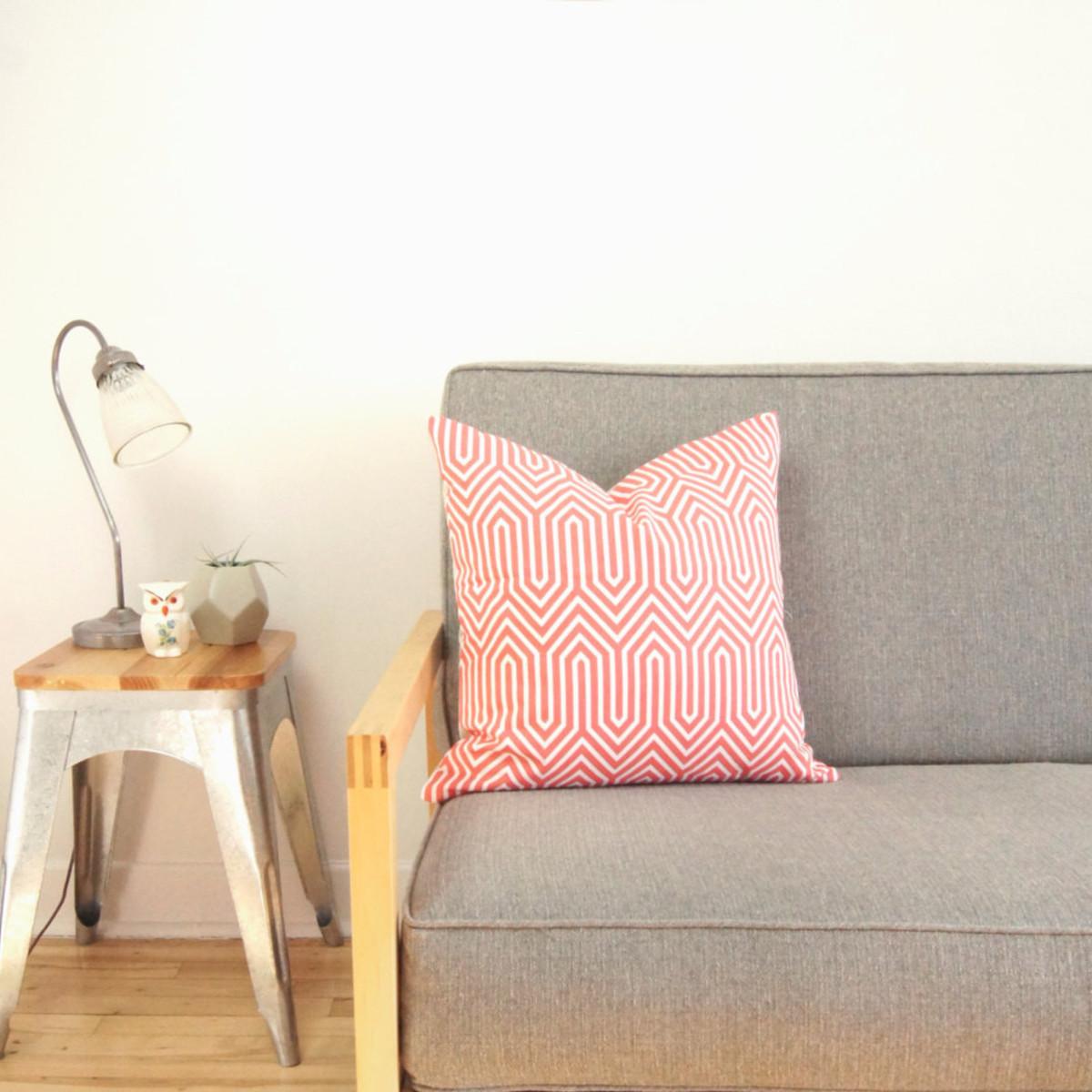 des nouveaux coussins pour cet t cocon d co vie nomade. Black Bedroom Furniture Sets. Home Design Ideas
