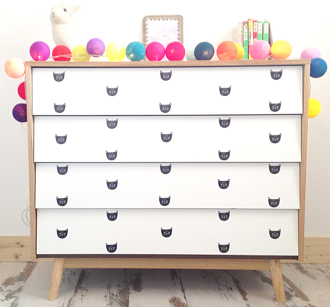 idee deco commode chambre enfant