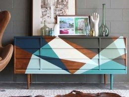 inspiration decoration commode relooking diy personnalisation