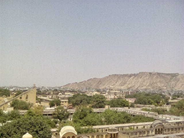 jaipur ville inde du nord