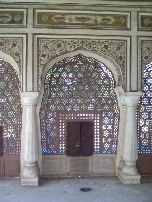 palais des vents architecture decouverte jaipur