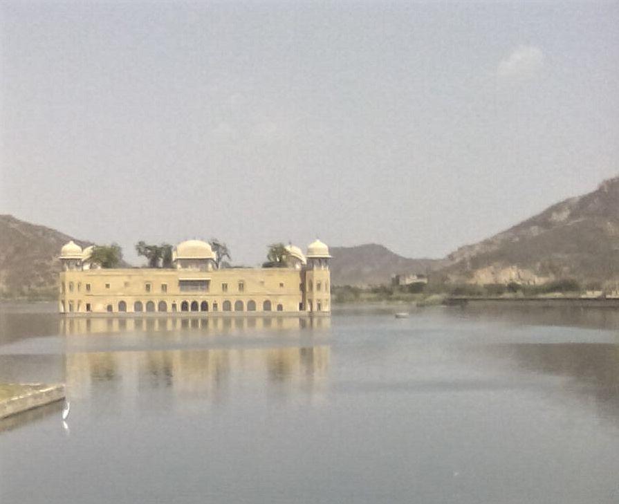 palais sur eau water palace jaipur