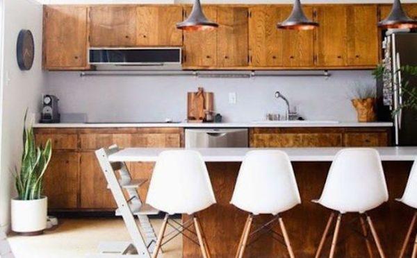 cuisine ouverte inspiration decoration maison
