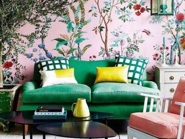 inspiration d co cocon de d coration le blog. Black Bedroom Furniture Sets. Home Design Ideas