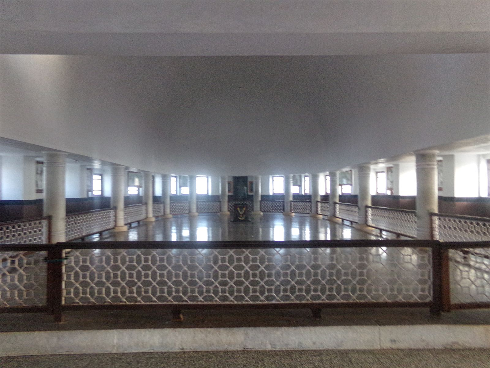 kanyakumari musee memorial gandhi