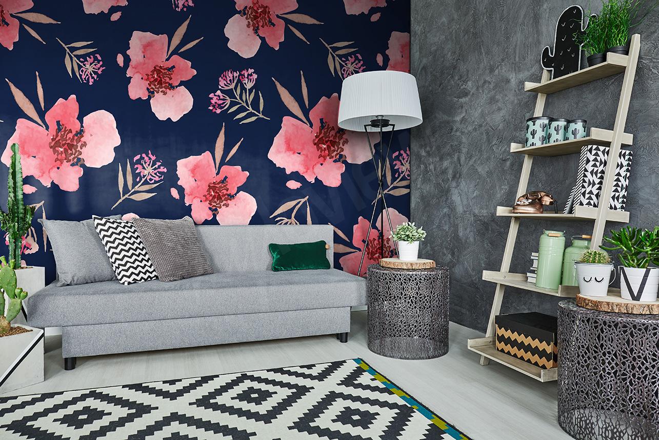 Du papier peint original pour la maison avec myloview - Decoration papier peint ...